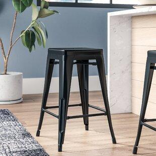 Lompoc Bar & Counter Stool by Trent Austin Design
