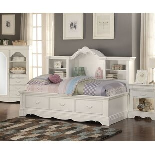 Best Price Eustice Bed by Harriet Bee Reviews (2019) & Buyer's Guide