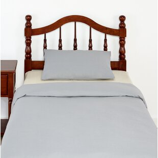 Compare Traditional Style Slat Headboard by Mantua Mfg. Co.
