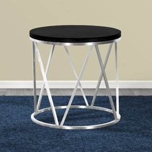 Humberwood Round End Table by Orren Ellis