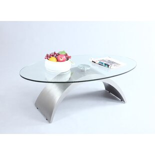 Jemarcus Coffee Table