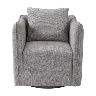 Johnny Swivel Armchair