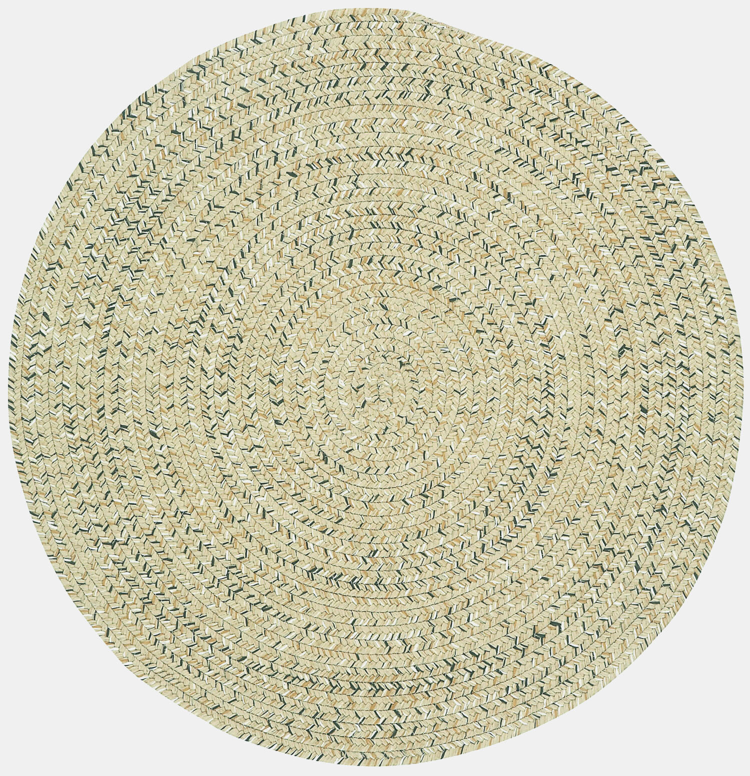 Isaiah Handmade Braided Beige Area Rug Reviews Joss Main
