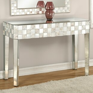 Blakesley Console Table by Rosdorf Park