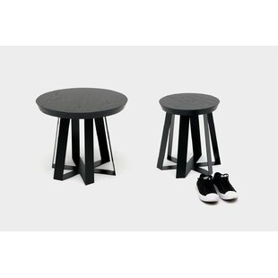 ARS Accent Stool by ARTLESS
