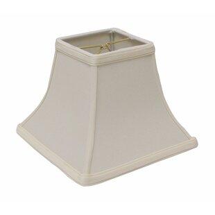 Slant Hardback 8 Bell Lamp Shade