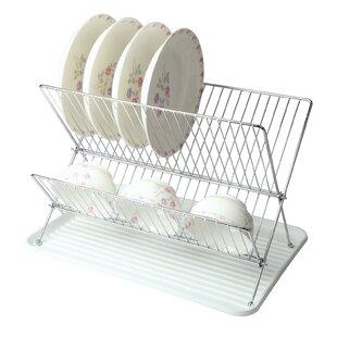 Mega Chef Wire Dish Rack