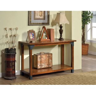 Donaldson Console Table
