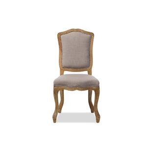 Brisa French Upholstered Dining Chair by ..