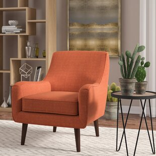 Compare prices Spraggins Armchair by Langley Street Reviews (2019) & Buyer's Guide