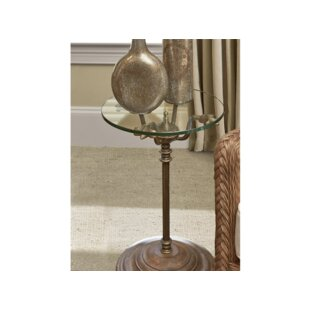 Biltmore Transcontinental End Table