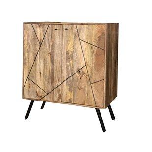 Saul Bar With Wine Storage By Corrigan Studio