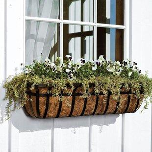 Indoor Window Sill Planters | Wayfair