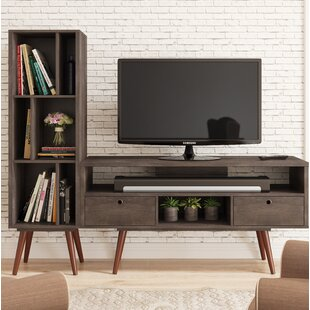 Brayden Studio Depaul Entertainment Center for TVs up to 60