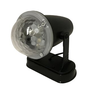 Creative Motion Battery Operated Sphere Light