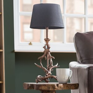 Timms Hill 41cm Table Lamp