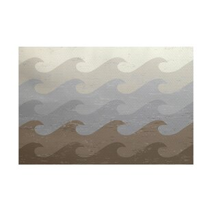 Golden Beach Indoor/Outdoor Area Rug