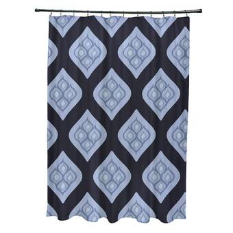 Rosdorf Park Fatima Single Shower Curtain Wayfair