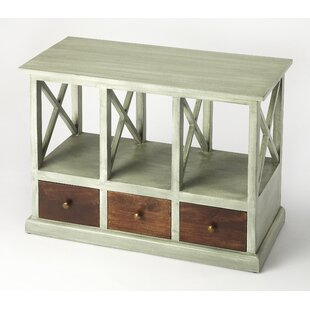 Review Gillis Console Table By Bungalow Rose