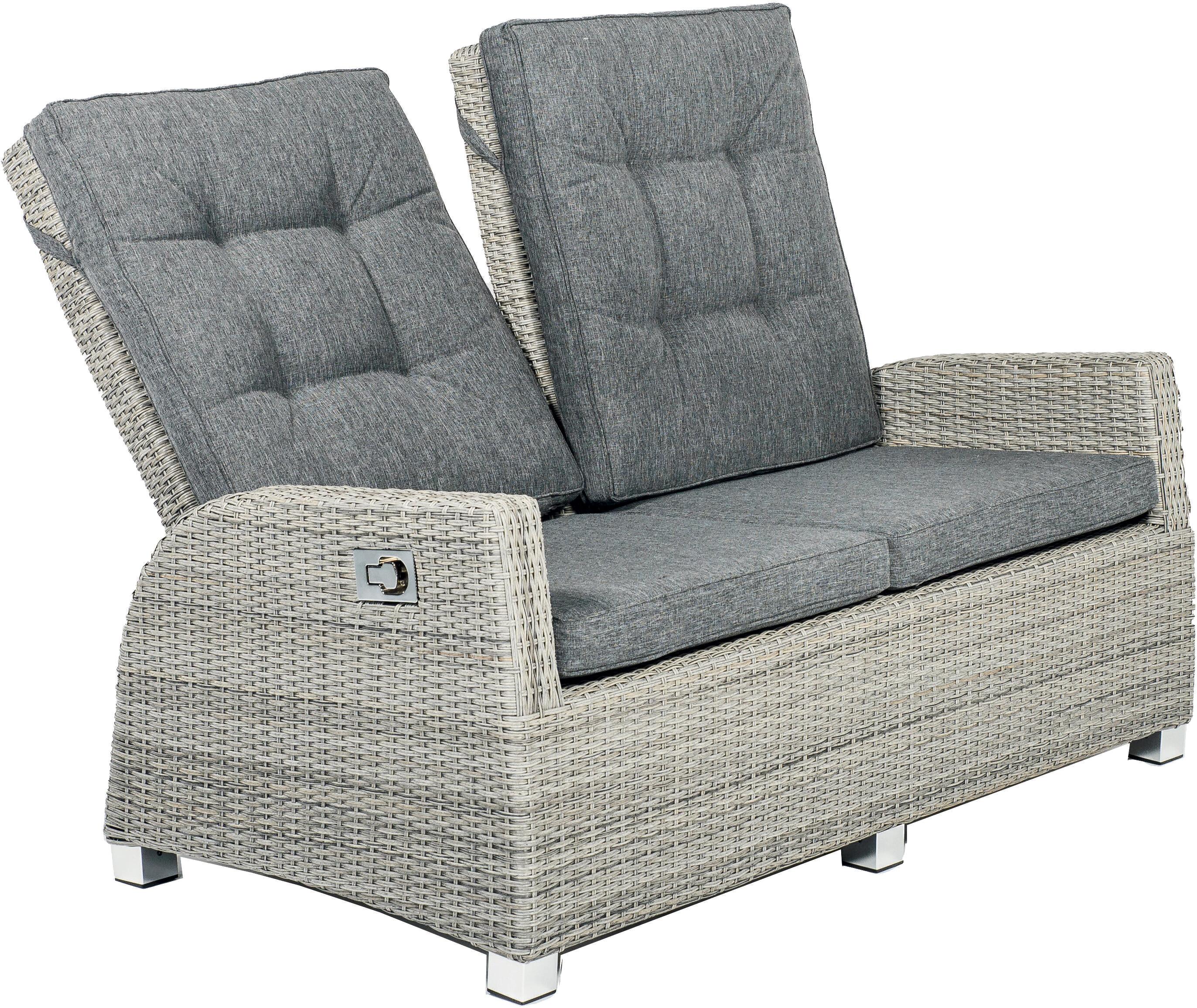 Cricklade Garden Sofa with Cushions