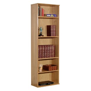 Read Reviews Heirloom Standard Bookcase by Rush Furniture