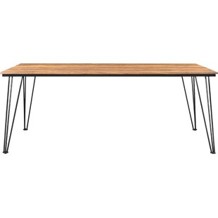 17 Stories Beatrix Dining Table