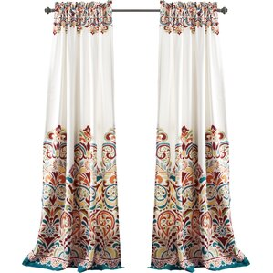 Drapes Valance Sets Youll Love