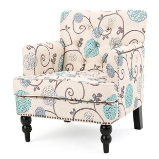 Souders Armchair by Andover Mills