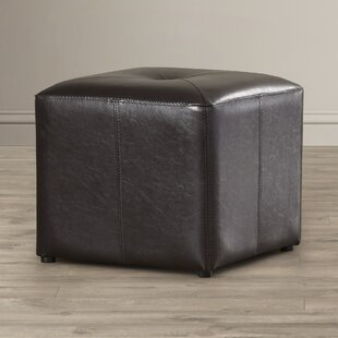 Telscombe Cube Ottoman by ..