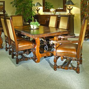 Verona Dining Table by Eastern Legends