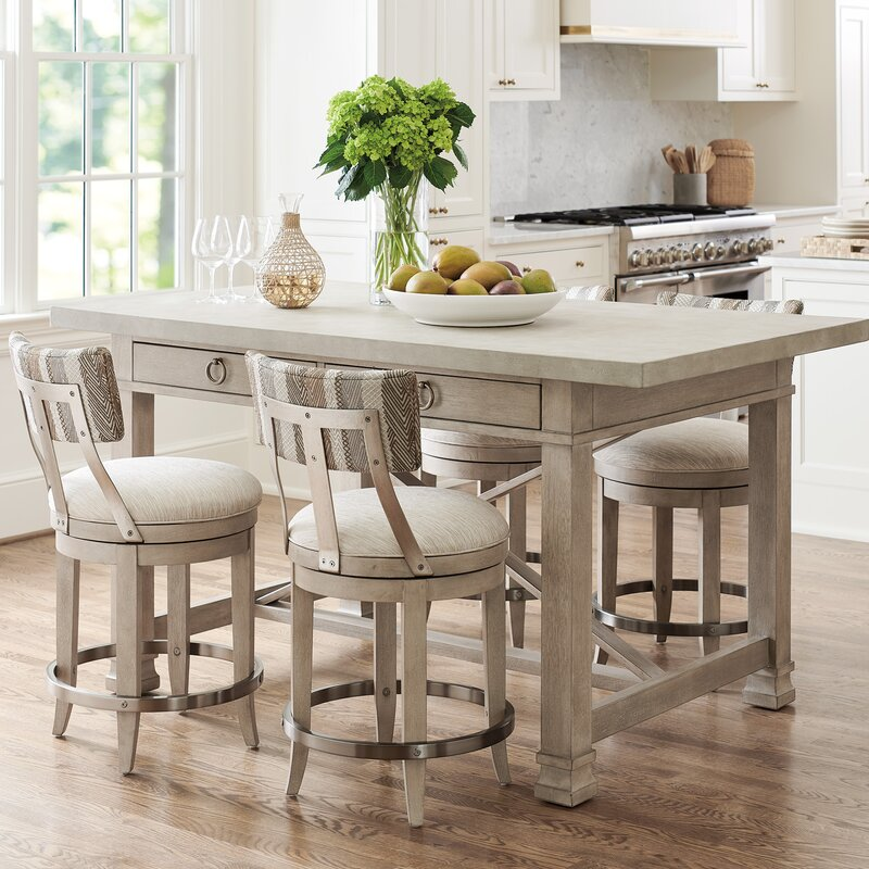 Malibu Counter Height Dining Table