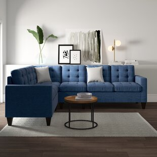Bouldin Creek Sectional