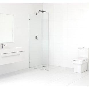 Frameless Glass Shower | Wayfair
