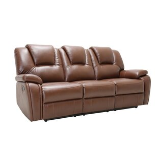 Juna Reclining Sofa