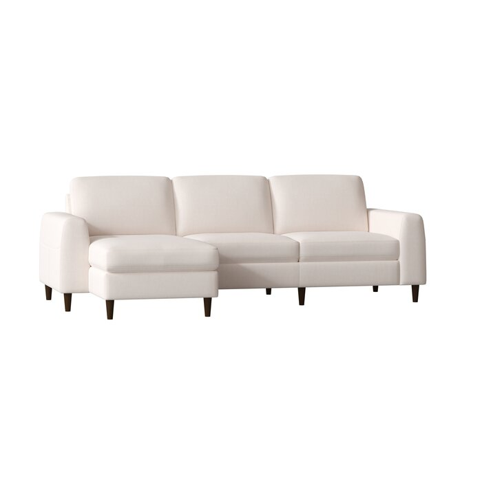 Cool Ayres Sectional Beatyapartments Chair Design Images Beatyapartmentscom
