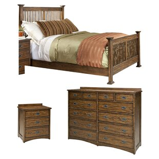 Boehme Configurable Bedroom Set