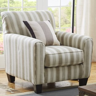 Andover Mills Carlyle Armchair