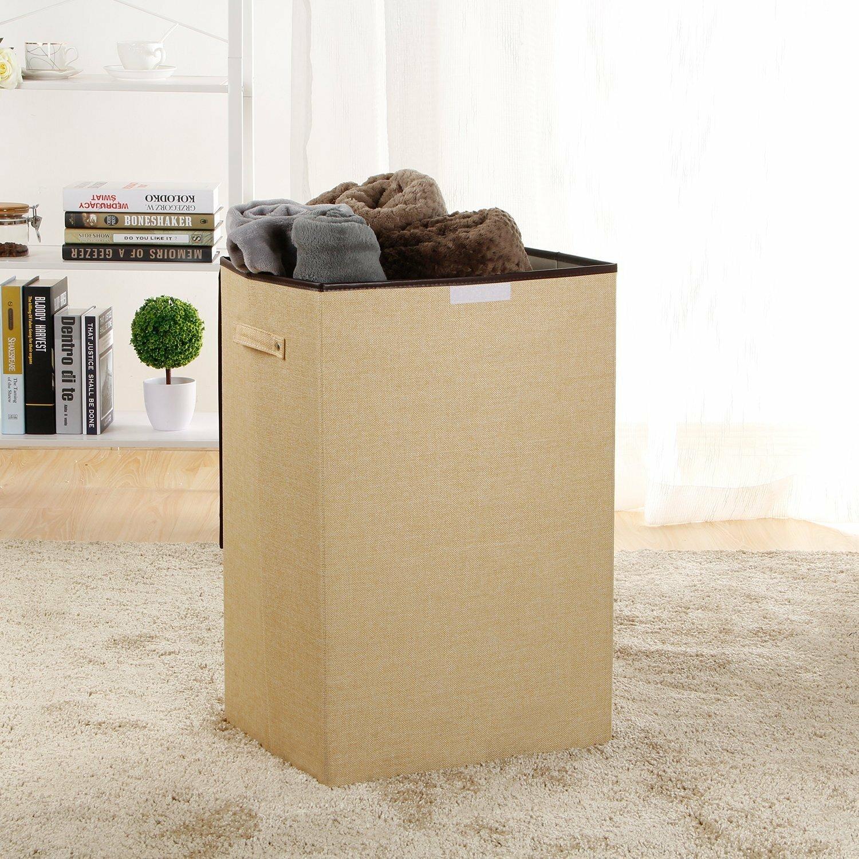 Lifewit Folding Storage Laundry Hamper | Wayfair