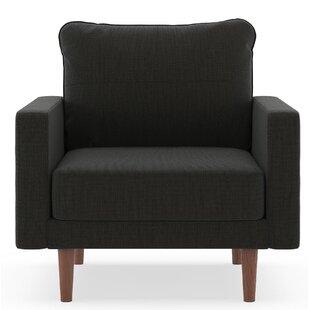 Schiller Armchair by Orren Ellis