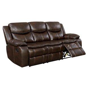 Red Barrel Studio Kyla Recliner Sofa