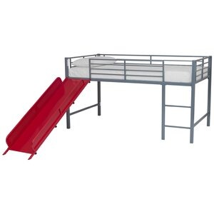 Catalina Junior Twin Loft Bed