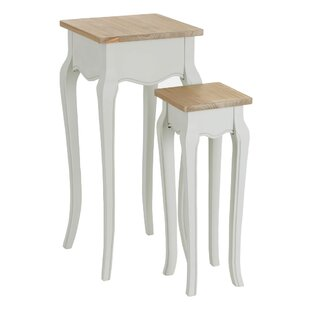 Lewiston Nesting Plant Stand (Set Of 2) By Bloomsbury Market