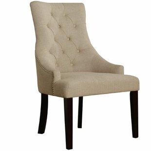 Azurine Armchair