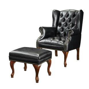 Exceptionnel Walterville Wing Back Chair