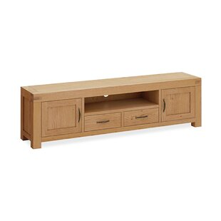 Cloudcroft TV Stand For TVs Up To 77
