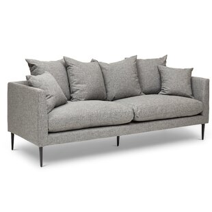 Driggers Sofa by Corrigan Studio