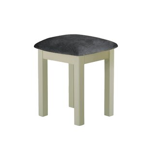 Hagley Dressing Table Stool By Beachcrest Home