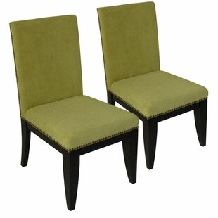 Carolina Accents Montgomery Parsons Chair..