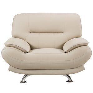 Mason Lounge Chair by American Eagle International Trading Inc.