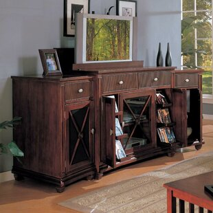 Washington TV Stand for TVs up to 50